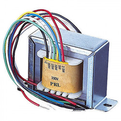 (PAT010) 10W 100V LINE MATCHING TRANSFORMER MULTITAP