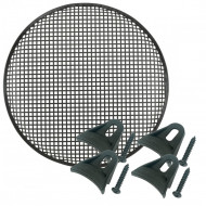 """15"""" Round Loudspeaker Grill with Clamps"""