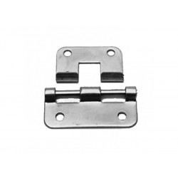 (ACC259) 2 PIECE HINGE FOR FLIGHT CASES