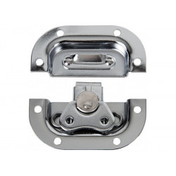 (ACC257) BUTTERFLY LATCH FOR FLIGHTCASES