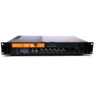 (AMP100) Viper Public Address Amplifier 100W with Bluetooth / MP3