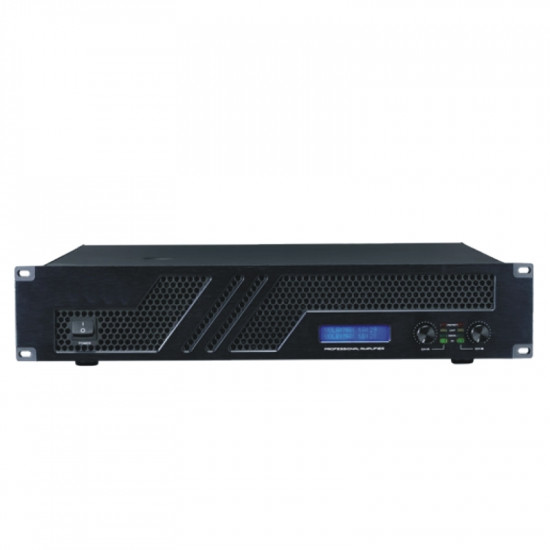 BO-B2400MK6 Power Amplifier 2 X 1200W