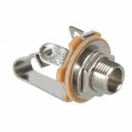 (CON020) 3.5MM METAL MONO SOCKET