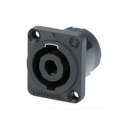 (CON423) SL4MP SEETRONIC SPEAKON CHASSIS CONNECTOR