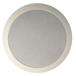 """(PAC062) VIPER 6.5"""" CO-AXIAL CEILING SPEAKER 80W"""