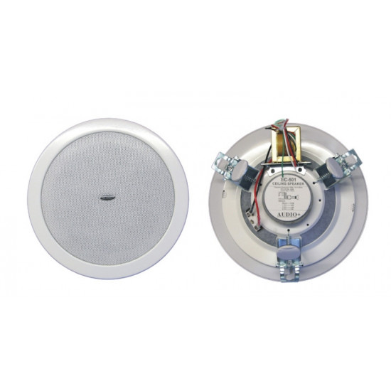 "(BO-SC501) 5"" CEILING SPEAKER WITH 100V LINE"