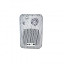 """(LSW046T) Viper 4"""" Wall Mount Speaker with 100V line 10W"""