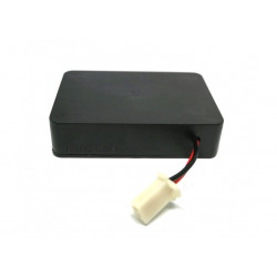 (PWR300) 12V LI-ION BATTERY PACK FOR MEGAPHONE WITH PROTECTION CIRCUIT