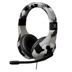 6-in-1 Gaming Headphone for PS3/PS4/XB1/PC and Mobile